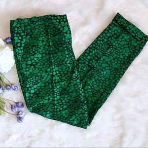 ASOS💚like new pattern pants